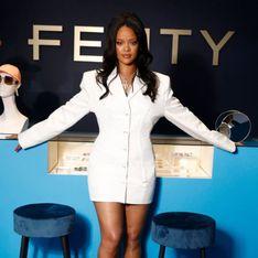 Rihanna con Fenty rivoluziona l'idea di bellezza da passerella!