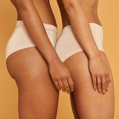 Gesunde Vagina: Auf die Wäsche kommt es an!