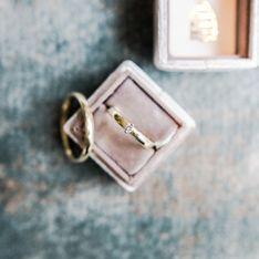 Neuer Trend: Sehen bald alle Verlobungsringe SO aus?