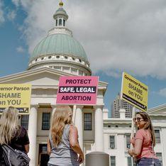 Le Missouri a mis en place un examen vaginal intrusif pour dissuader les femmes d'avorter