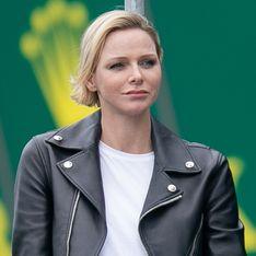 Charlène de Monaco, princesse plus rock'n roll que jamais au 24h du Mans
