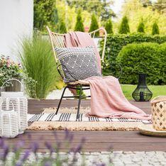 Garten verschönern: 7 tolle Balkon- und Gartentrends 2020