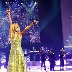 Bonne nouvelle pour les fans de Céline Dion ! Elle annonce un concert en France
