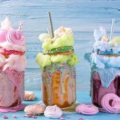 Freakshakes, les nouveaux milkshakes qui vont vous rendre fous