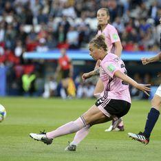 Des femmes portant du vert auraient été refoulées lors du match Argentine-Ecosse
