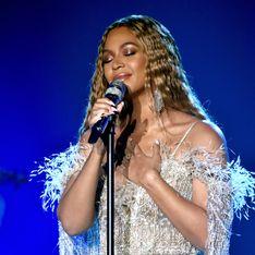Beyoncé chante Can you feel the love tonight pour le Roi Lion