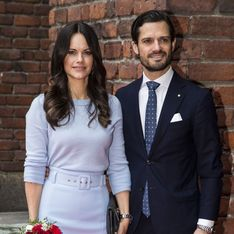 Sofia de Suède, dans les pas de Kate Middleton ? La princesse s'inspire de ses looks !