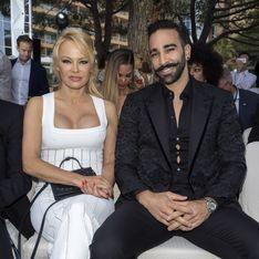 Un monstre, Pamela Anderson se sépare d'Adil Rami et l'accuse d'infidélité