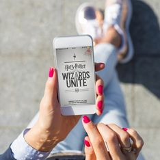 'Harry Potter: Wizards Unite': Alles über das neue Zauber-Spiel
