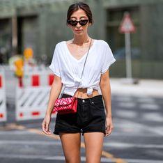 Free your legs: Diese Shorts macht super schlanke Beine