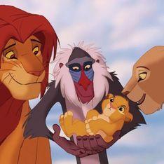 Le Roi Lion sera diffusé pour la première fois à la télévision et ça nous met du baume au coeur