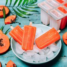 Wassereis selbst machen: Kreative Blitzrezepte für Selfmade-Eis