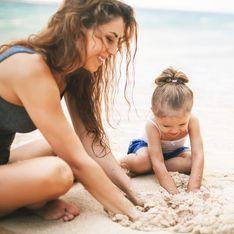 Sonnenallergie bei Kindern: Ursachen, Symptome und Hausmittel