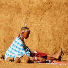Au Kenya, des jeunes filles se prostituent pour des protections hygiéniques