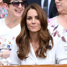 On connaît le nouveau gloss préféré de Kate Middleton, parfait pour l'été