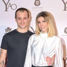 Alexandra Rosenfeld et Hugo Clément attendent leur premier enfant
