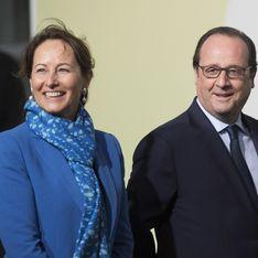 François Hollande et Ségolène Royal sont grands-parents pour la première fois