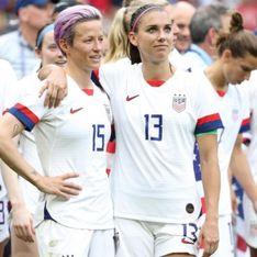 L'équipe féminine américaine de football refuse d'être reçue et exhibée par Trump