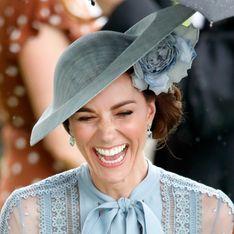 Quand Kate Middleton et Madonna craquent pour la même robe, ça donne ça