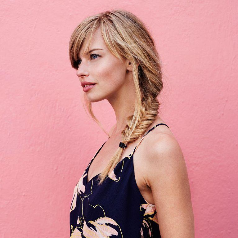 Frisuren Haare Top Trends Fur 2015 Gofeminin