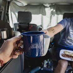 Comment se nourrir en road trip ?