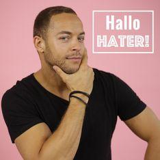 Hallo Hater! Andrej Mangold stellt sich fiesen Hate-Kommentaren