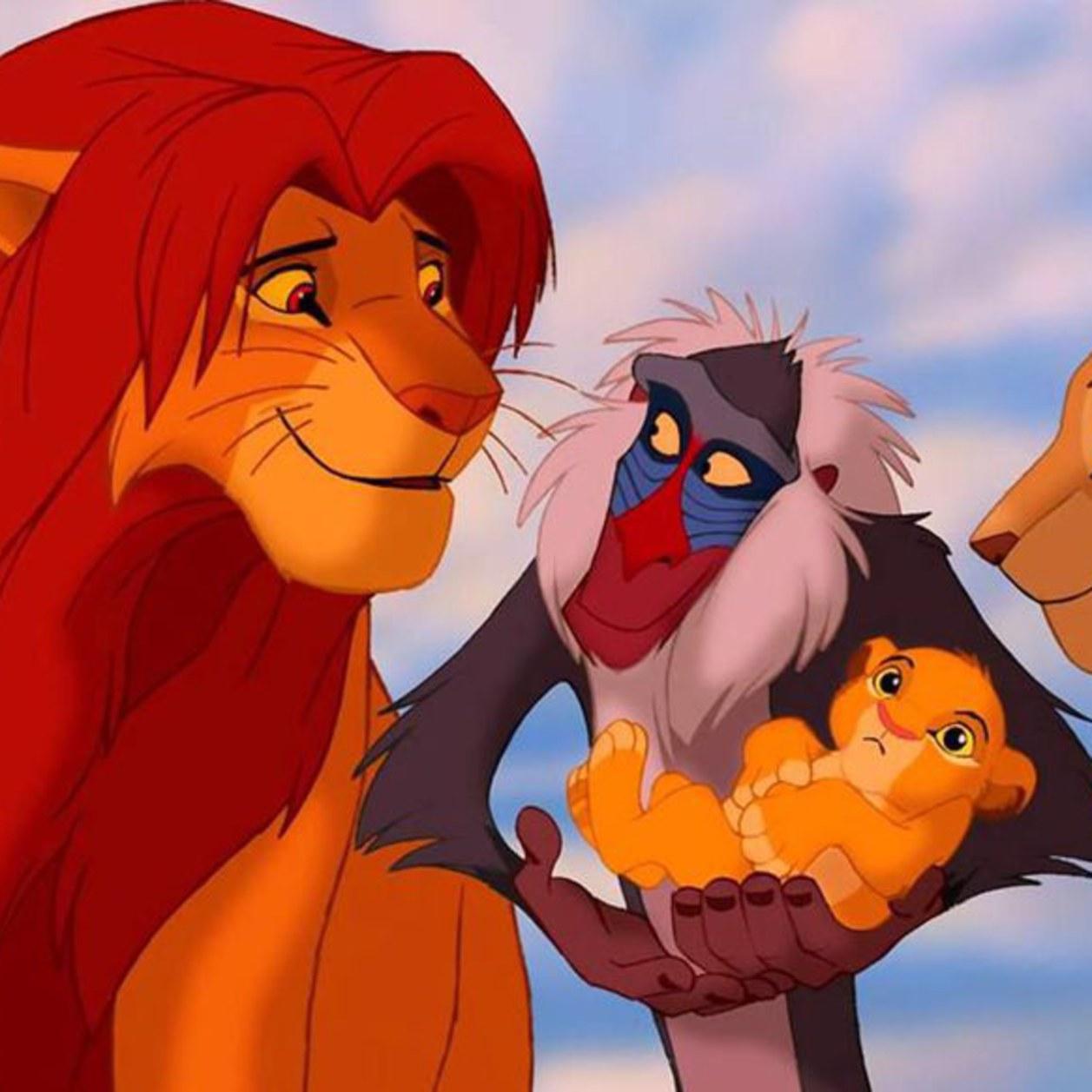 Quiz : Etes-vous incollables sur le dessin animé Le Roi Lion ?