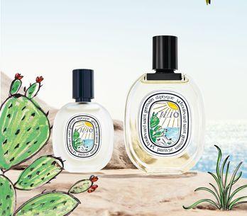 Notre top 5 des meilleurs parfums à adopter cet été