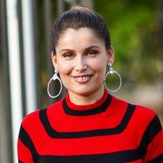 Nue et sans maquillage, Laetitia Casta se dévoile au naturel en couv' du ELLE