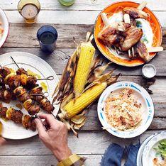 Barbecue : la sélection des ustensiles et accessoires originaux