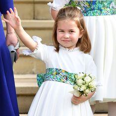 A seulement 4 ans, la princesse Charlotte est déjà trilingue