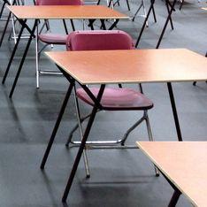 Une candidate au bac accouche, puis reprend l'examen moins d'une heure après !