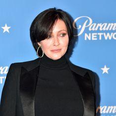 Shannen Doherty rendra hommage à Luke Perry dans un épisode de Riverdale