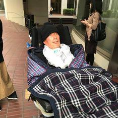 Au Parlement japonais, ces deux élus lourdement handicapés font bouger les lignes