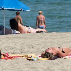 Les Françaises osent de moins en moins se mettre topless sur la plage