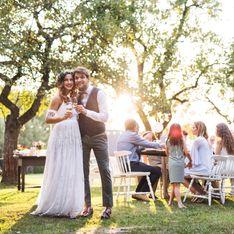 10 astuces pour réussir son mariage quand il fait très chaud