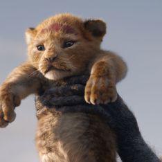 On vous présente l'adorable lionceau filmé pour créer Simba dans Le Roi Lion