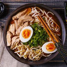 Cocina japonesa: 5 ingredientes imprescindibles para tus mejores recetas
