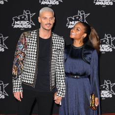 Christina Milian, la girlfriend de M.Pokora, est enceinte