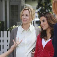 Le créateur de Desperate Housewives lance une nouvelle série