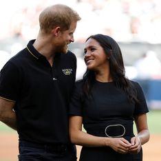 Le prince Harry révèle combien d'enfants il veut avoir avec Meghan