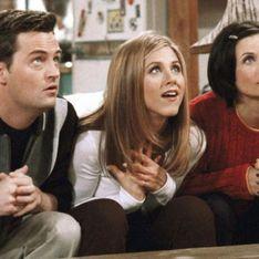 Une exposition sur Friends arrive pour les 25 ans de la série