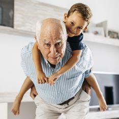 D'après cette étude, les grands-parents sont fatigués de garder leurs petits-enfants