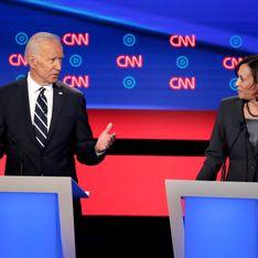 Vas-y doucement avec moi petite : les propos de Joe Biden reflètent le problème du sexisme ordinaire