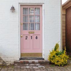 6 idées pas chères pour décorer le seuil de ma maison