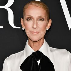 Méconnaissable, Céline Dion ose la coupe au bol en couv' du Harper's Bazaar