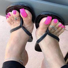 Les ongles de pieds longs ? La nouvelle tendance beauté qui nous dégoûte
