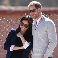 L'adorable déclaration du prince Harry pour l'anniversaire de Meghan Markle