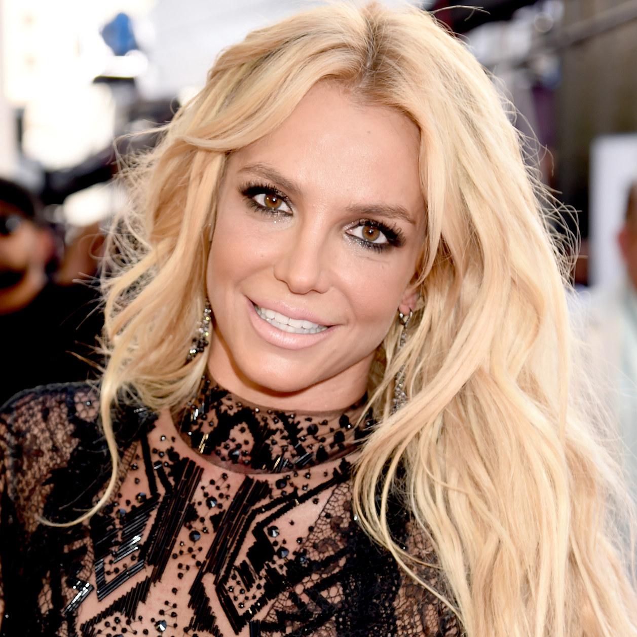 Britney Spears partage une photo de ses fils et ils sont méconnaissables !