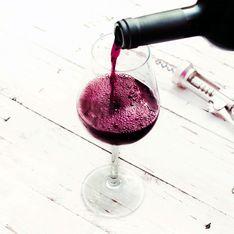 Studie entdeckt: Rotwein könnte bei Depressionen helfen